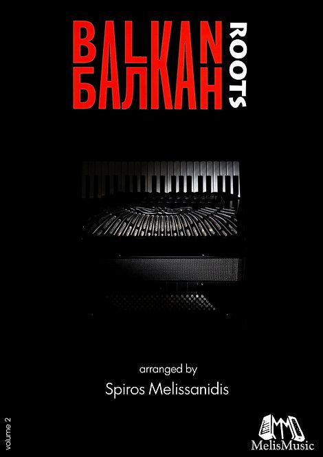 Balkan roots (volume 2)