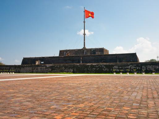 Imperial Citadel & Forbidden City