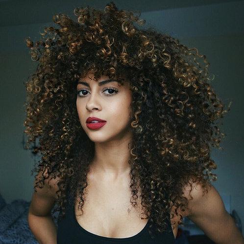 Exotic Curly (Individual Bundles)