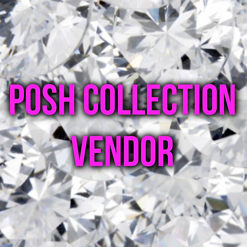 Posh Collection Vendor
