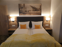 Doppelzimmer Gasthof Lepple