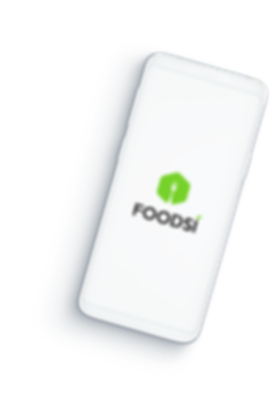 Foodsi Android