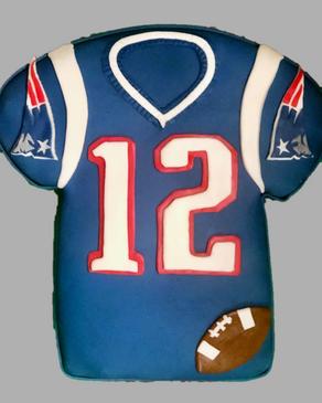 NFL Patriots (sorry Bronco's fans)