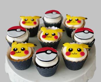 Pokemon & Pikachu