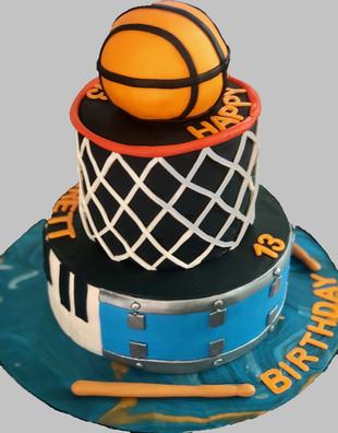 Basketball & Music