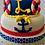 Thumbnail: Two-Tier Semi-Custom Cake