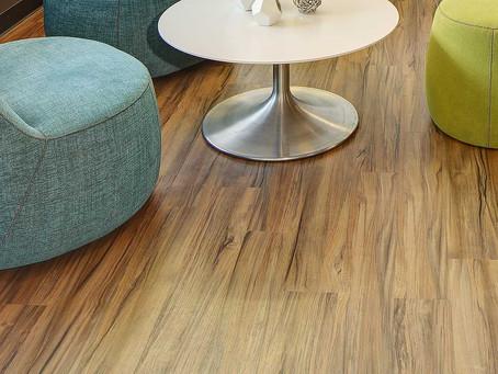 ¿Conoces los usos de los pisos vinílicos?