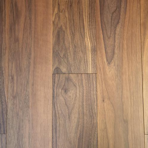 Piso de Madera de Ingeniería Tropical Walnut (Caja 1.44m2)  - Mykonos