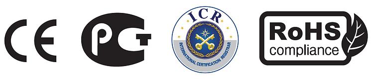 Certificaciones de la Calefacción de Piso Radiante