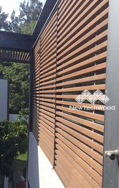 NewTechWood Vigas