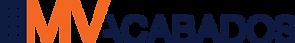Logo MV Acabados