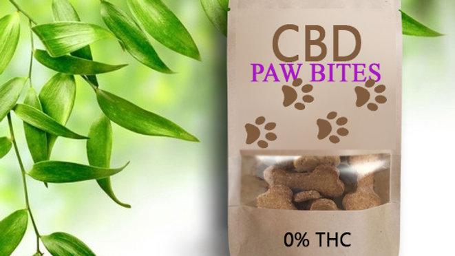 CBD Paw Bites (20mg) 10pk
