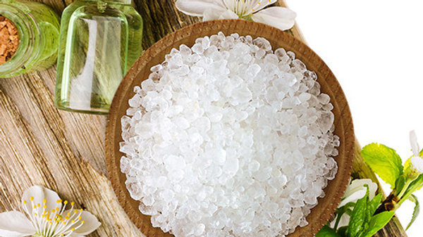 CBD Bath Salt (50mg)