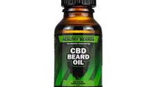 Hemp Bombs - 25mg CBD Beard Oil