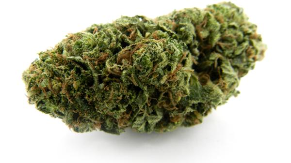 Ringo's Gift Hemp Flower 15% CBD + 0%THC