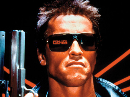 Is your Digital Transformation process making you feel like you're in a Terminator Movie?