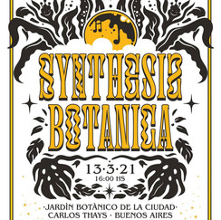 SYNTHESIS BOTÁNICA
