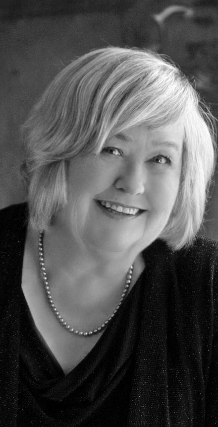Janet Letnes Martin