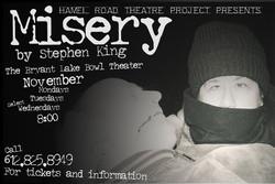 Director: Misery