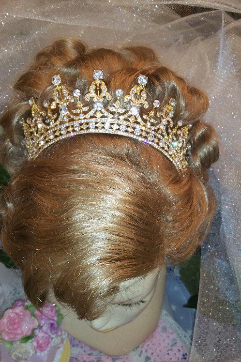 Fleurs de tiara