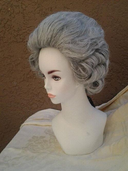 Count mens wig