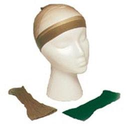 Wig liner cap