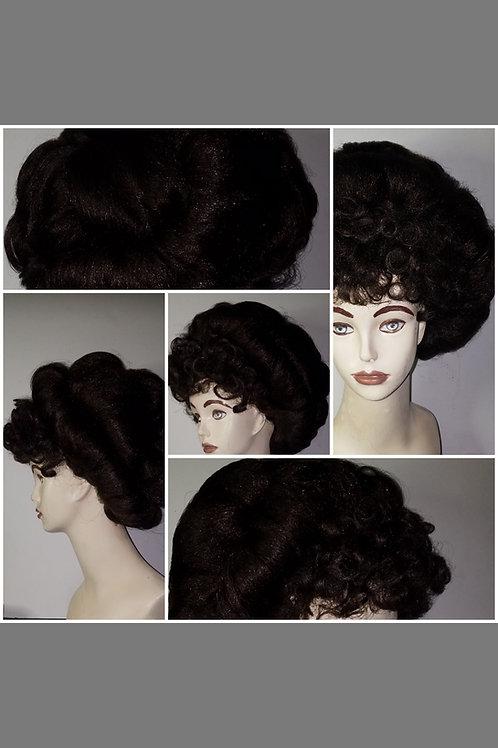 Essie textured wig