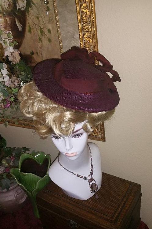Merlot chapeau