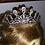Thumbnail: Victorian Fan Tiara