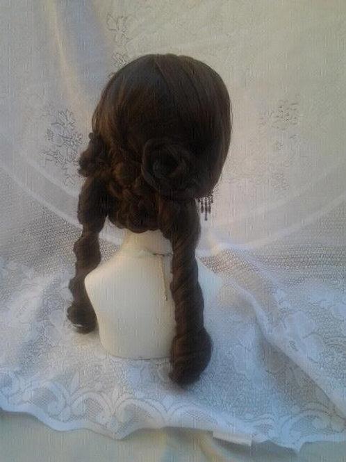 Harriett civil war wig
