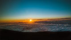 Last Light- Hawaii