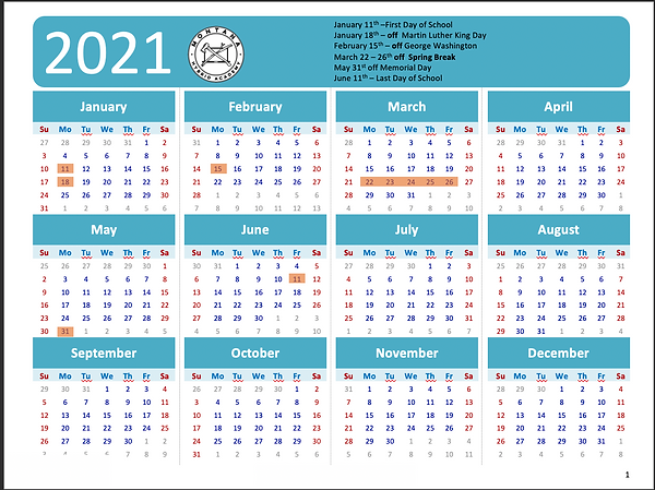 Montana Hybrid Academy 2021 Calendar.png