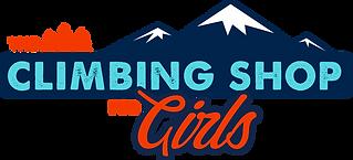 the climbing shop for girls