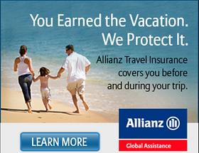 Travel Insurance Family Insurance
