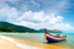 Beach Scene in Penang, Malaysia.jpg