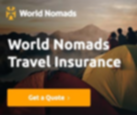 World Nomads family travel insurance
