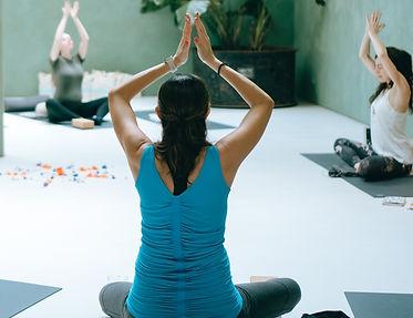 Mamamoon Yoga