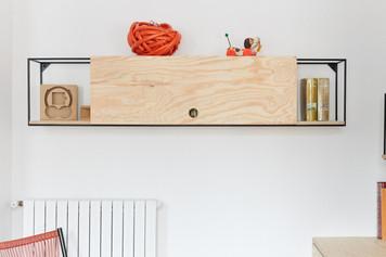 meuble-bureau-table-rangement-bibliothèque-lit-conception-création-fabrication-agencement-aménagement-mobilier-sur-mesure-tébopin-acier-intérieur-moderne-design-contemporain-Paris-Nantes-appartement-salon-jdds-julien-devaux-designer-createur