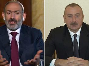 ایران بازنده منطقهای توافق صلح تازه آذربایجان و ارمنستان