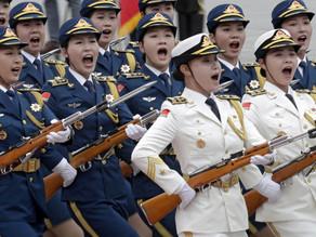 چین: کمونیسم کمرنگتر، ملیگرایی پررنگتر میشود