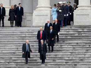 امیر طاهری - ترامپ و بایدن و منافع آمریکا و ایران