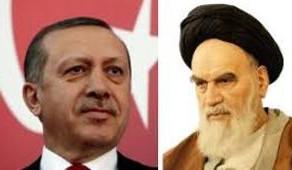 امیر طاهری - اردوغان و خمینی؛ شباهتها و تفاوتها