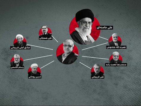این فرد کیست؟ میلیاردر پشت پرده اقتصاد سیاسی ایران