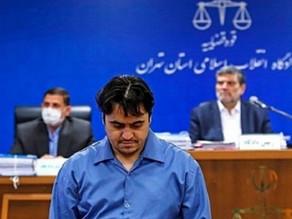 کمیته حفاظت از روزنامهنگاران: جمهوری اسلامی مستقیما در قتل روحالله زم دست داشت