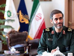 «فرمانده قرارگاه خاتمالانبیاء» میخواهد در «انتخابات ۱۴۰۰» شرکت کند!