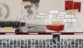 رونمایی از بانک اطلاعاتی صدها شخص و نهاد ناقض حقوق بشر در ایران