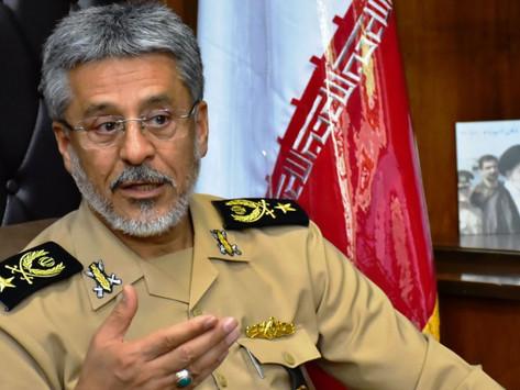 علی افشاری - ارتش و تلاش برای خروج از زیر سایه سپاه