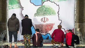 علی افشاری - تحریم فعال انتخابات ١٤٠٠ گامی برای «قدرت گرفتن بی قدرتان»