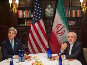 مجید محمدی - چشمانداز مذاکرات آتی میان ایالات متحده و ایران
