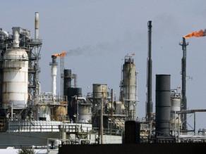 تحریم های جدید آمریکا بر نفت و پتروشیمی جمهوری اسلامی